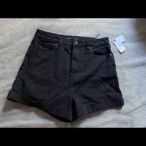 NWT Volcom Brand Jean Shorts
